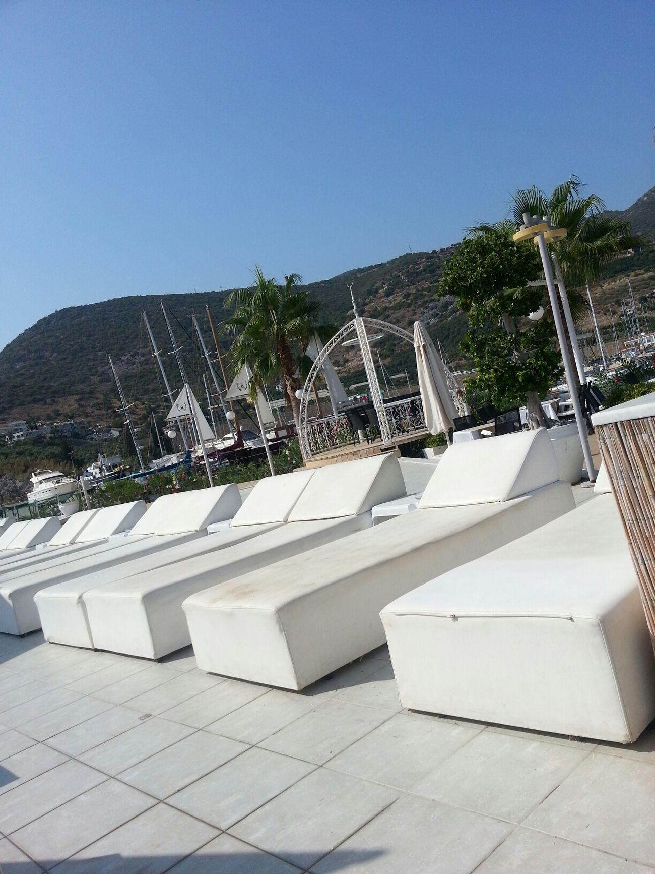 havuz keyfi :) Relaxing