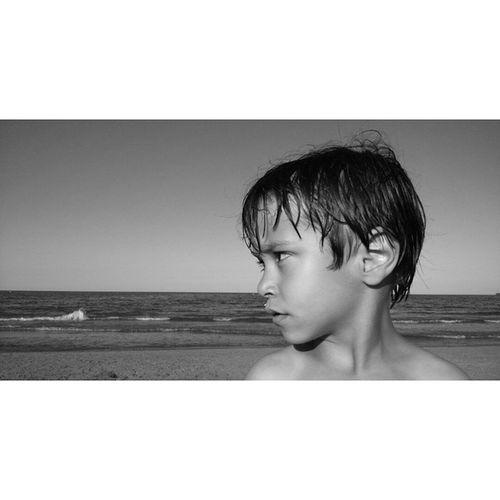 Oufarkha Ismael VSCO Vscocam Vscogood TBT  Insta Instagram Instagood Love My Baby Boy Play Playa Beach Beautiful Amazing Ig_4every1 Marrakech Morocco Pictureoftheday Pic Gold spain