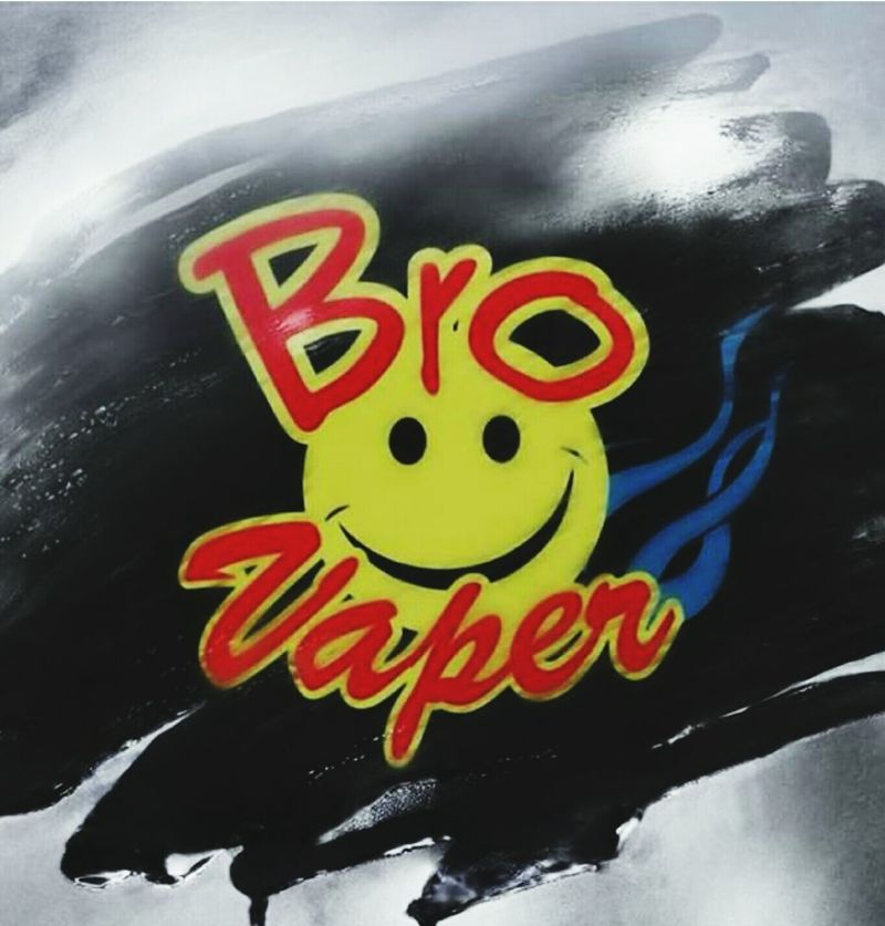 My Logo @Bro_Vaper_Official On Instagram 😉 VapeLife Vape Vapers Vapeporn Vapelyfe Vapecommunity Vape On Vapeclouds Vapestagram Vapetricks Vapenation Vapesociety Vapeon Vapefamily Vape Shop Vapebuzzer Vapefam Vapecomunity Smiling Fun Happiness Food Cheerful No People
