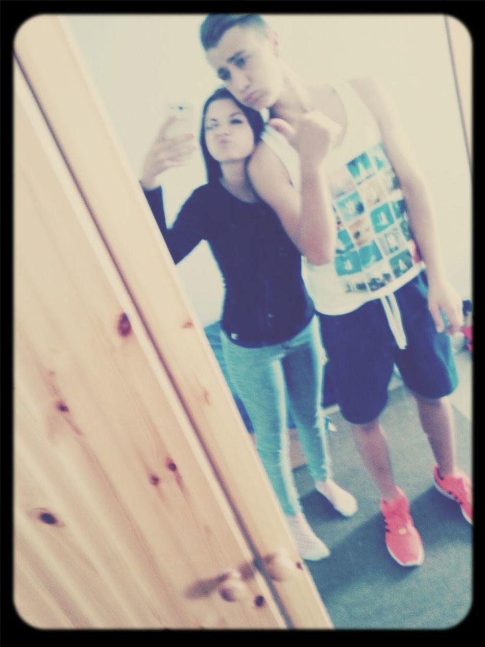 Best friend ♡ Hi!