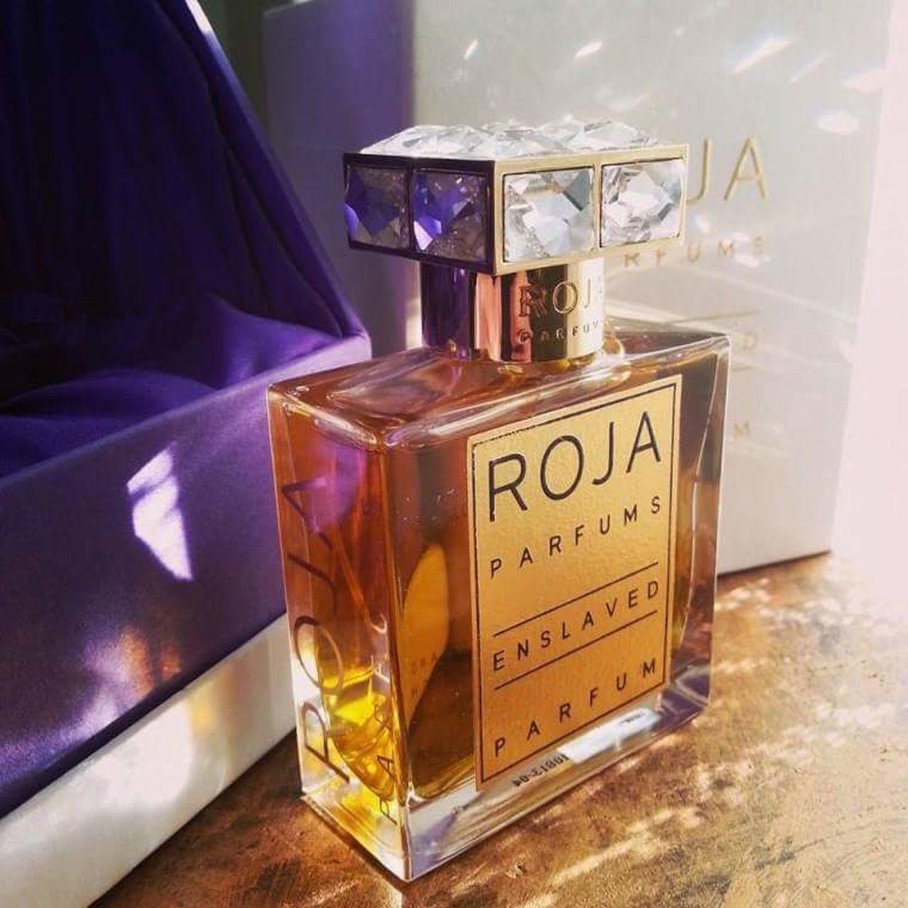 Roja Dove Perfume Body Care No People Lux Luxury Light Money Money Money Niche