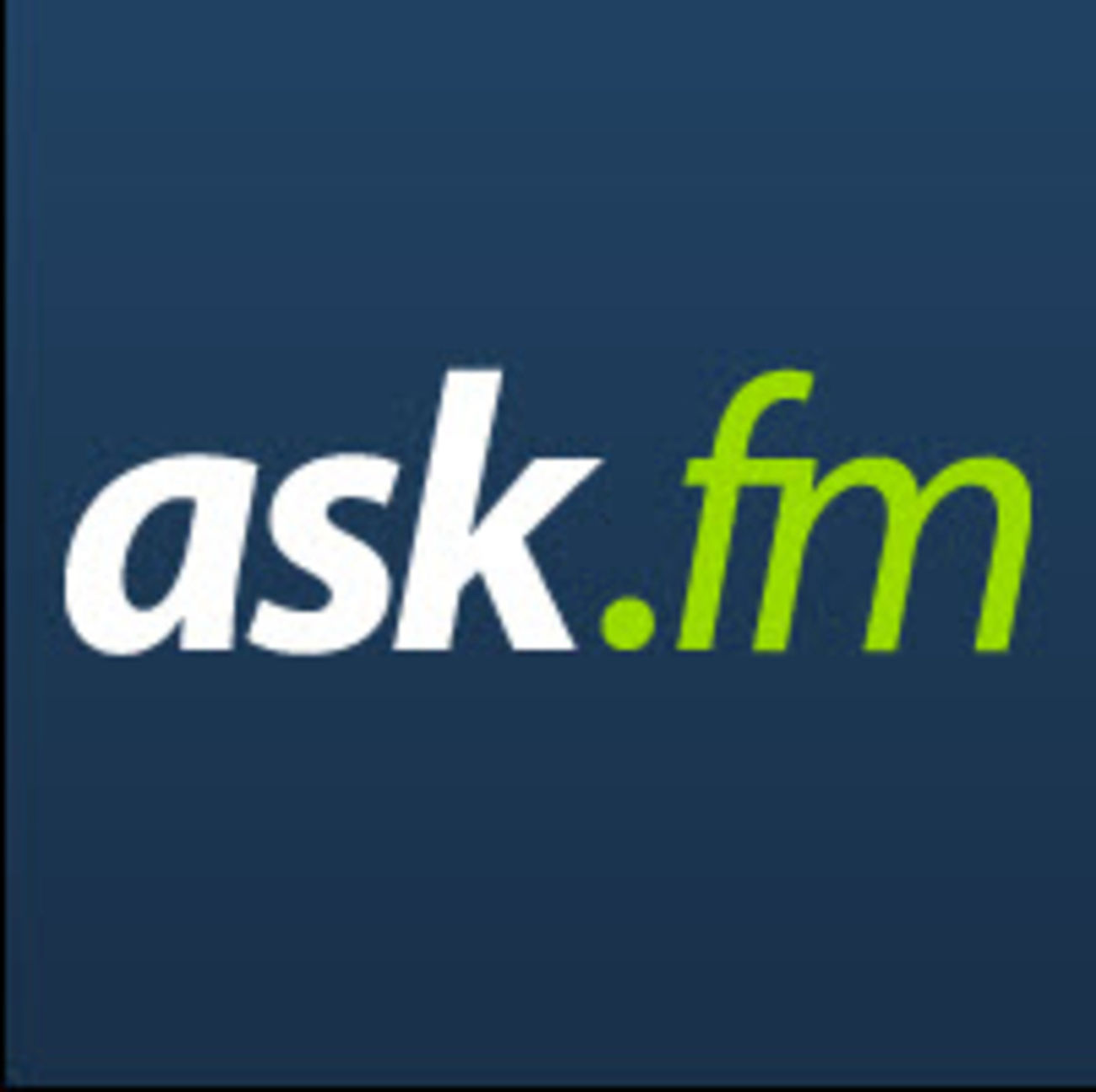 Ask Me Questions ! Http://ask.fm/SavageNTheCreek