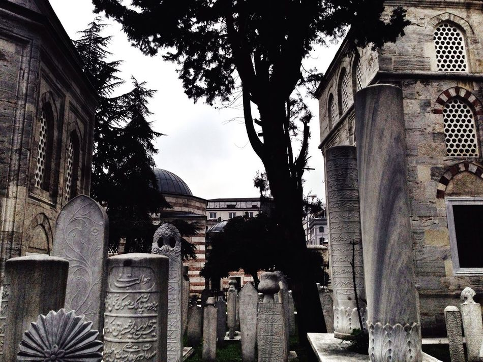 Kılıç Ali Paşa Camii Mosque IPhoneography Eyeemphotography Istanbul Turkey
