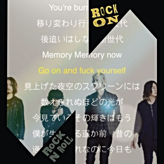 Music ONEOKROCK Memories-35Xxxv-One Ok Rock