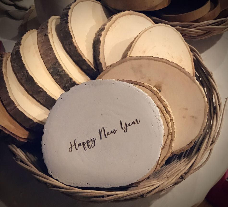 ของประดิษฐ์ Handmade Communication Happy New Year Happy New Year Happy New Year! Happy Time Happy New Year!!! Happy New Year 2017 Happy New Year's Eve Happy New Years Eve HAPPY NEW YEAR ! Happy New Year Everyone Wood - Material
