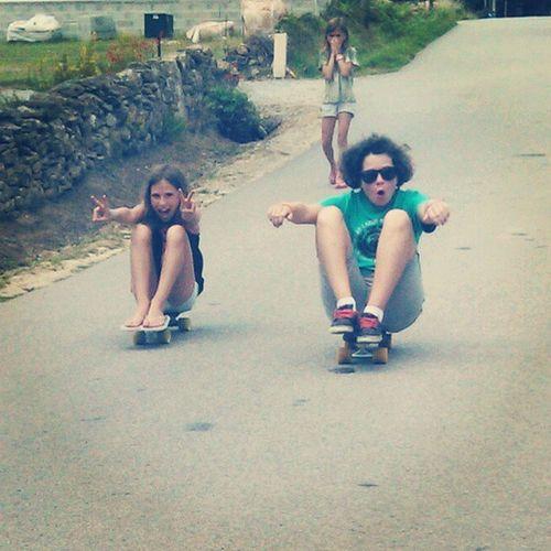 Instacool Instamoment Skate Délires funloveétévancances@breizh.izeblonde