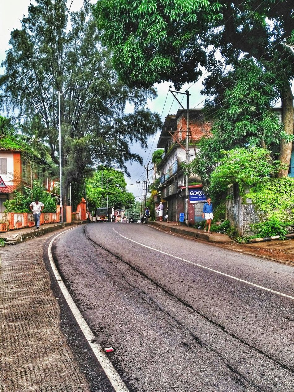 Green goes wild Natural Mobilephotography Kerala, India Green Nature Morning Walk First Eyeem Photo