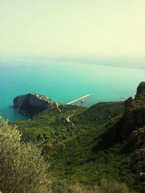 Best Place To Visit Nature Photography Be Free ❤ Wonderful Algeria Bejaia 😚