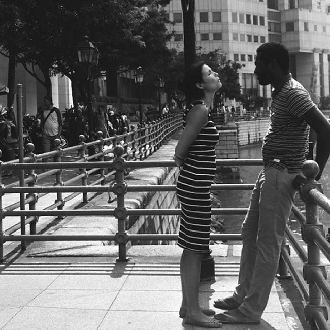 Life is a maze, and love is a riddle - Lenka Rolleiflex Valentine Igfotogram_4bw