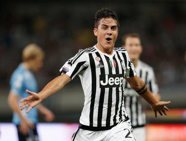 Qualcosa di stupendo Dybala Paulodybala Juventus JuventusFC Juve Torino