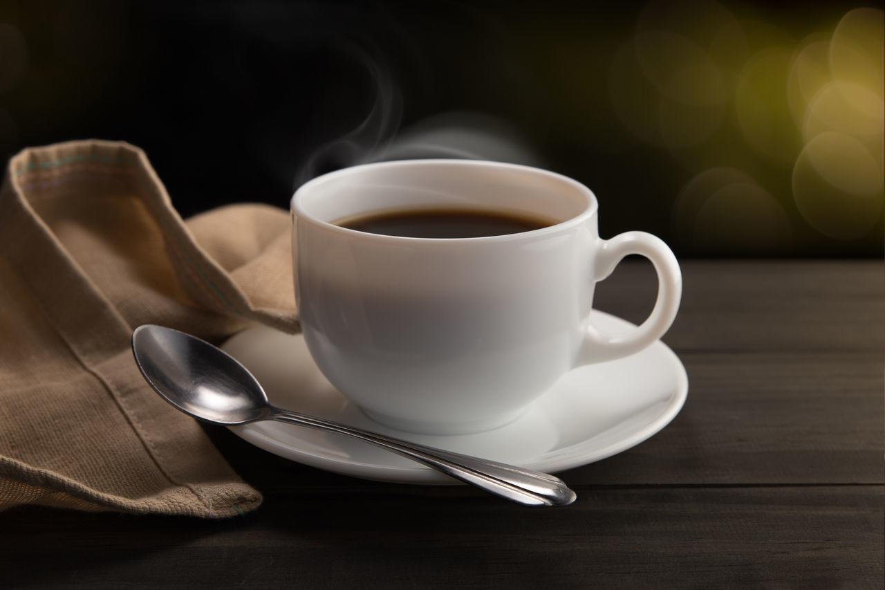 Hot coffee Black Coffee Bokeh Lights Break Brew Cafe Caffeine Classic Coffee Cup Dark Drinking Espresso Food And Drink Hot Make Coffee Menu Mug Refreshment Retro Style Saucer Smoke Still Life Stylish Vintage White