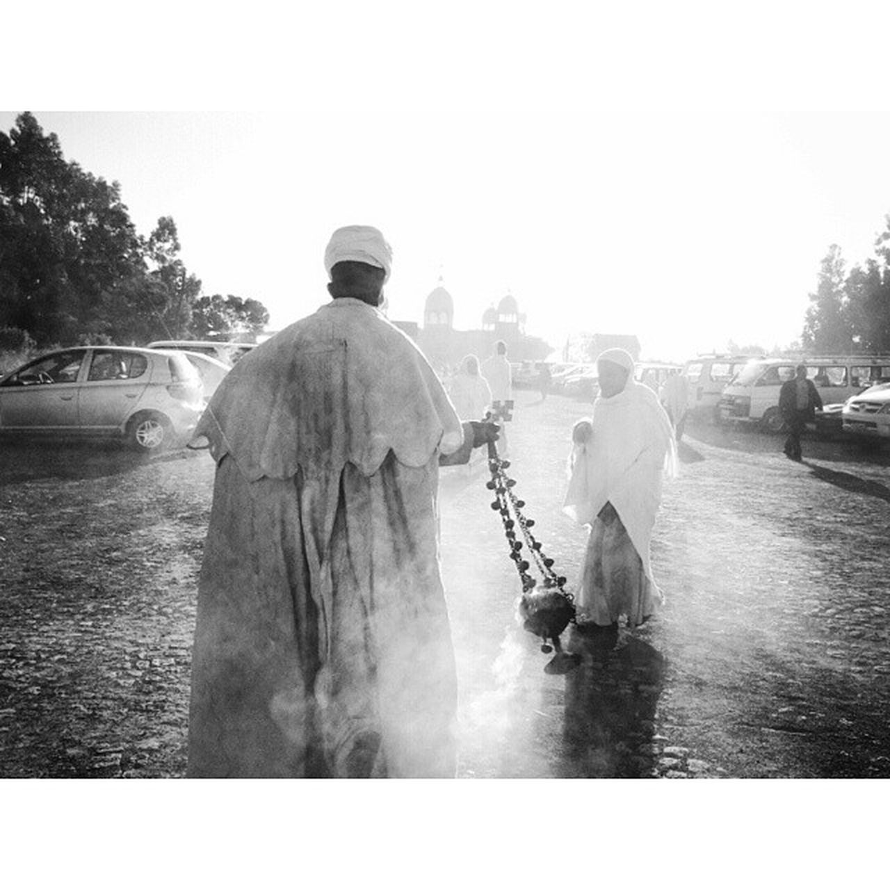 AddisPicOfTheDay This week the EthiopianOrthodoxTewahedoChurch