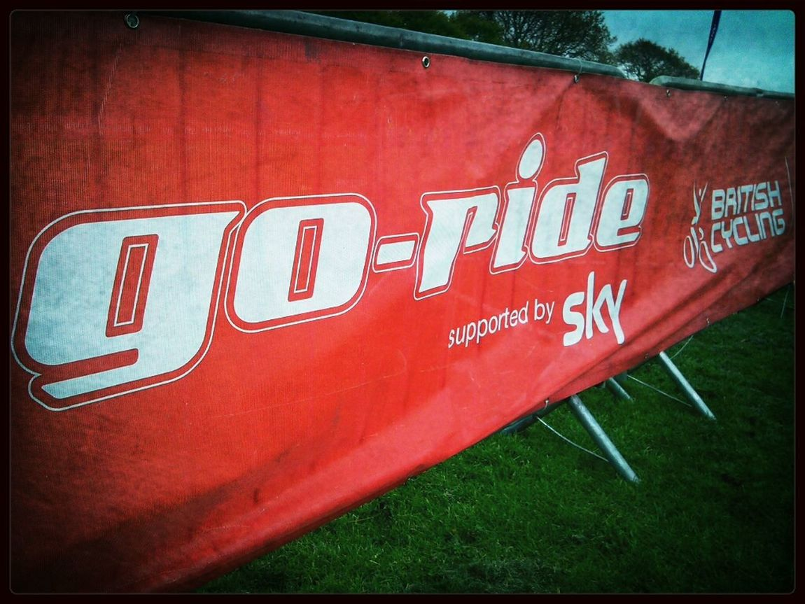 Plymouth's @GoSkyRide