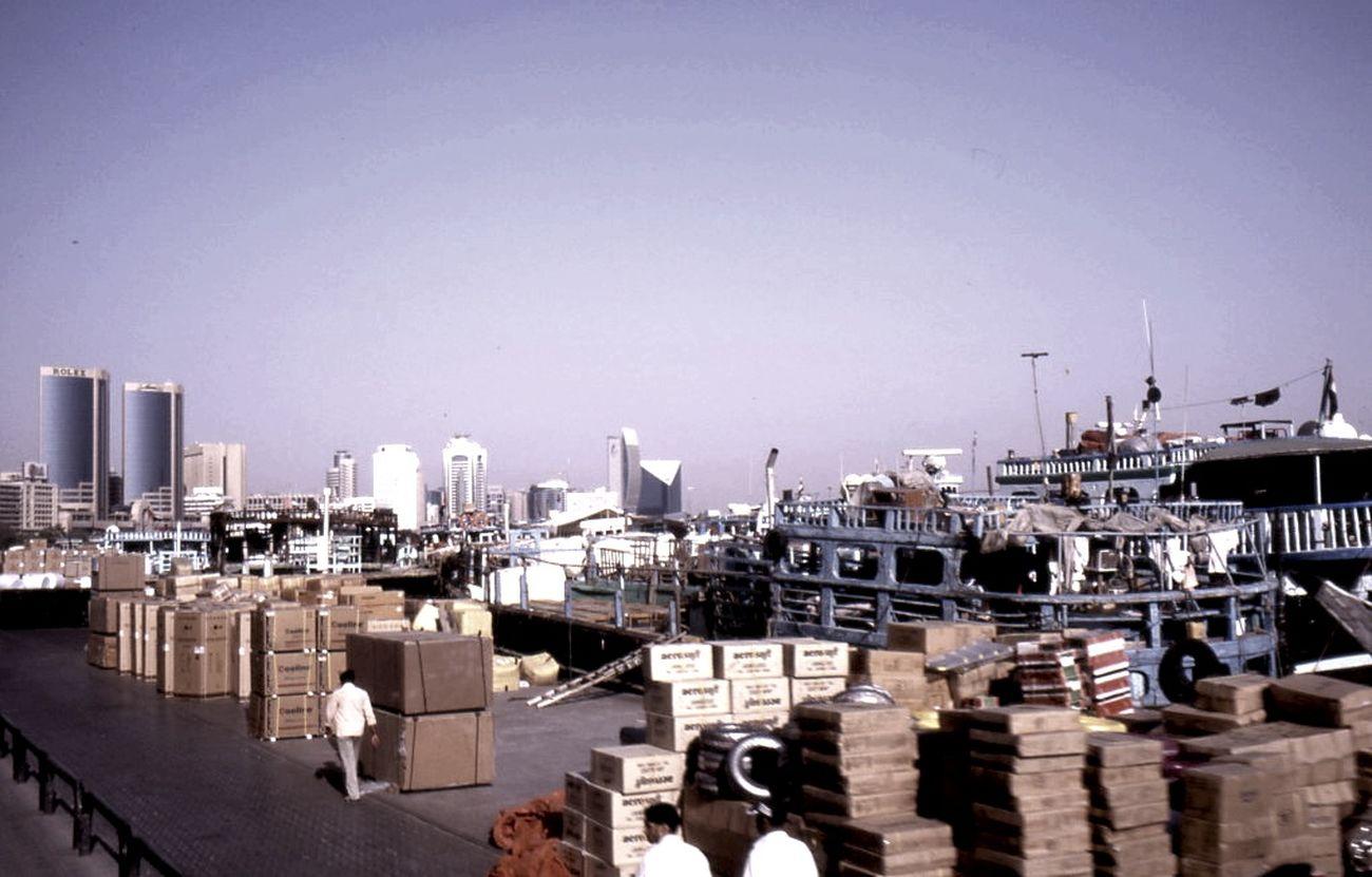 Gotham Dubai Leica