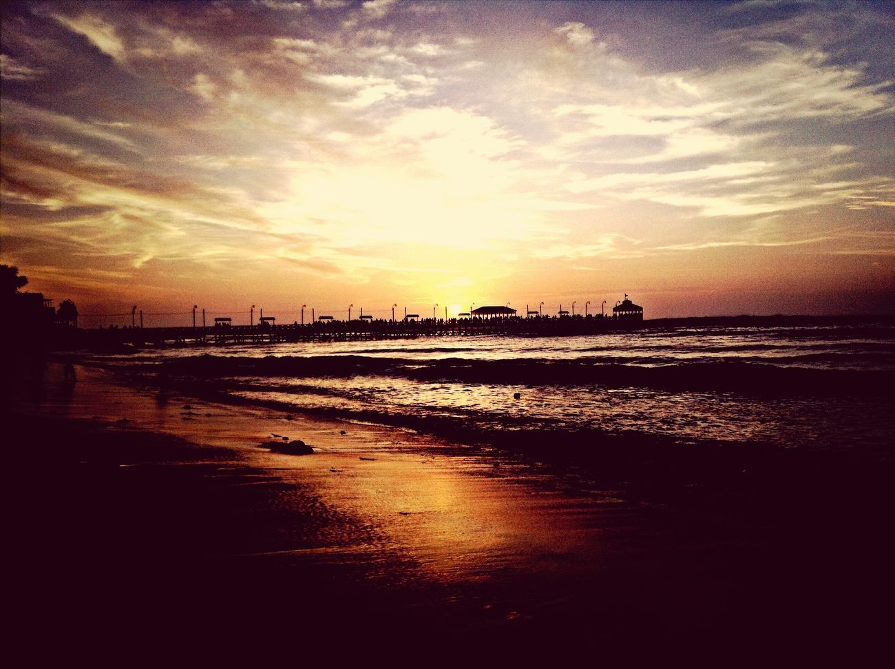 Colors Sunset Sunset_collection Sunshine Beach