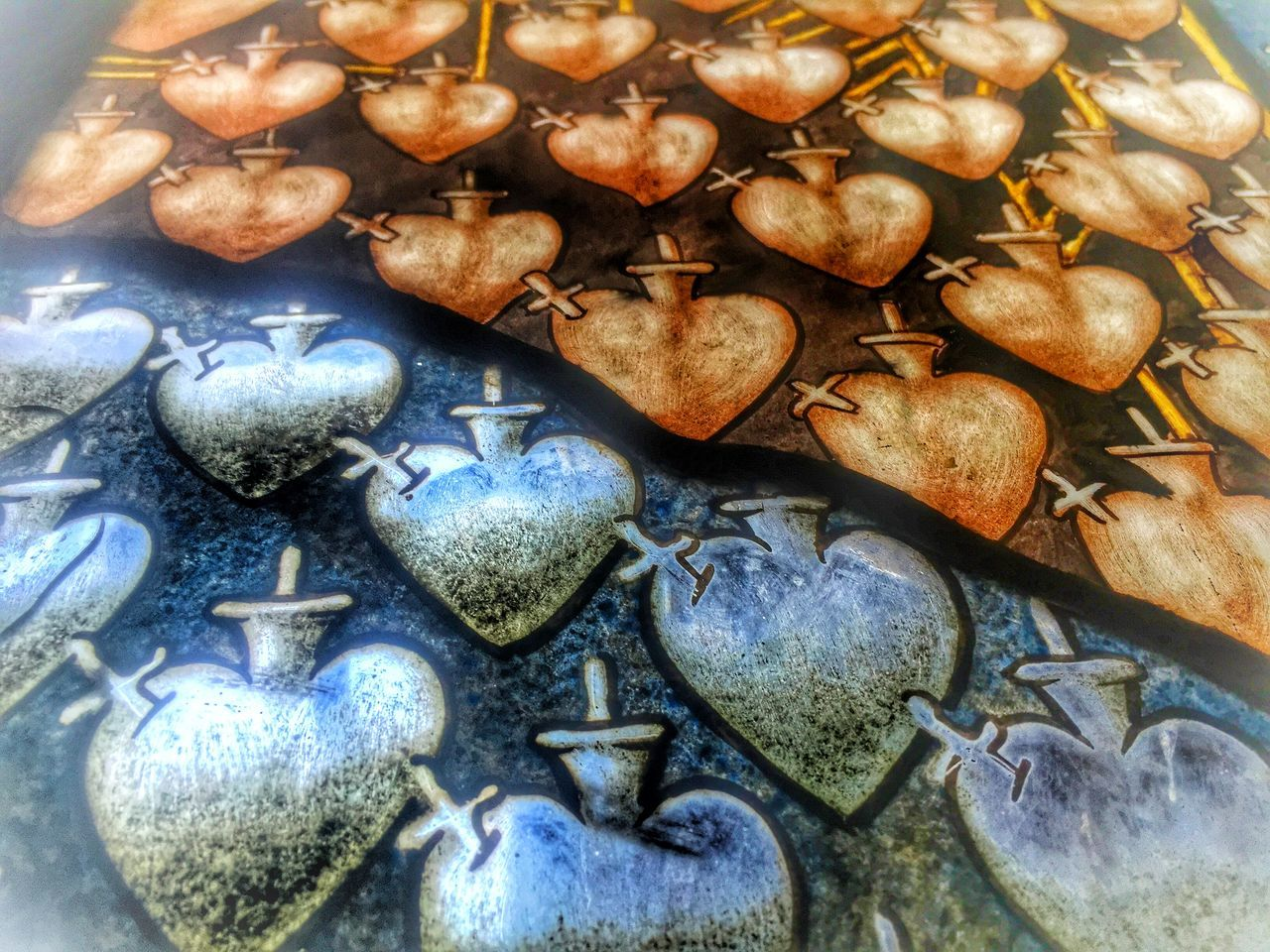 Heart Corazón