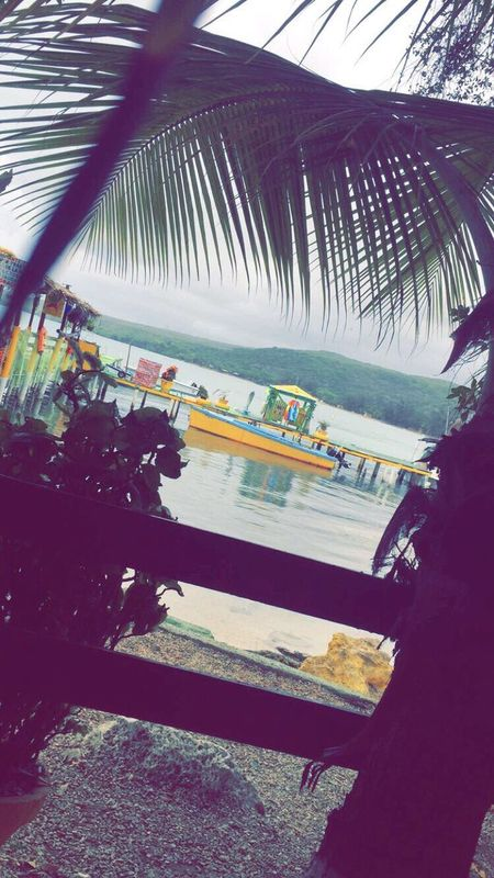 Beach Being A Beach Bum Sandcastles Getting A Tan Surfing Swimming Enjoying The Sun Relaxing Sunshine Ocean Puertorico Boricua Guanica, PR Island Beauty In Nature Iphone6 Hidden Gems