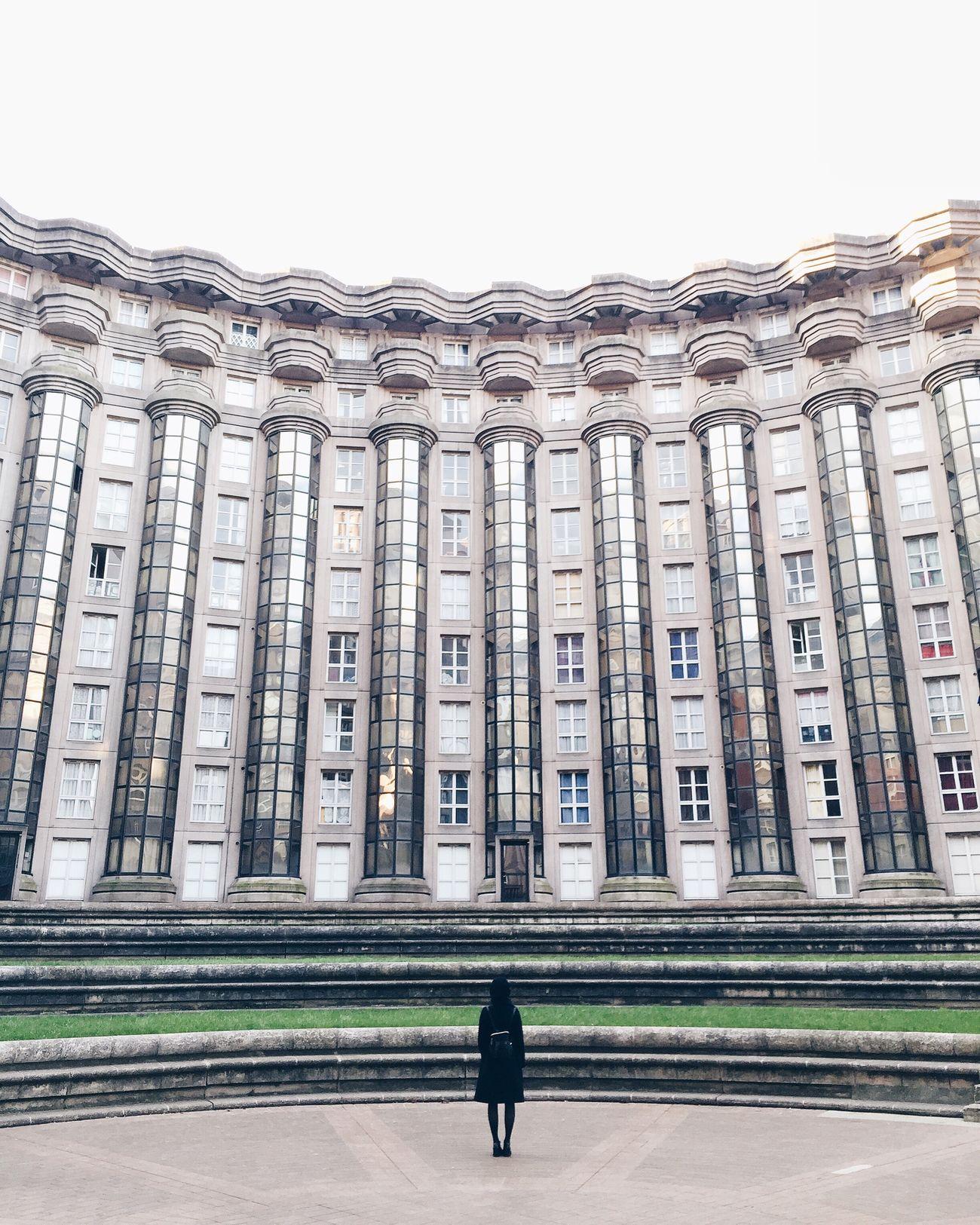 Showcase: February Abraxas The Architect - 2016 EyeEm Awards