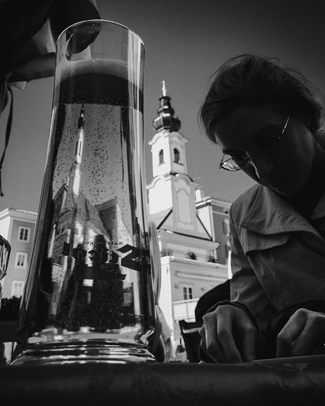 Salzburg Happyapple's Cities Happyapple's People Happyapple's B&w