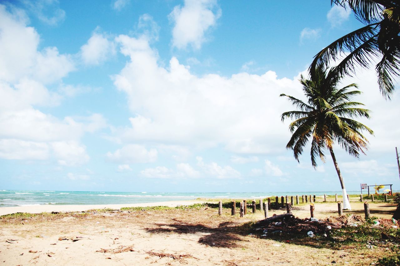 Beautiful stock photos of brazil, Beach, Cloud, Day, Horizon Over Water