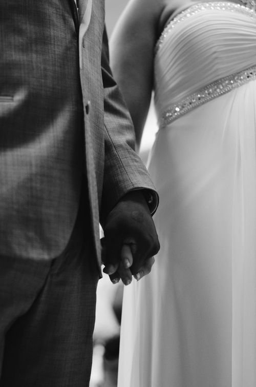 Shades Of Grey Chicago Wedding Photography Blackloveart Love