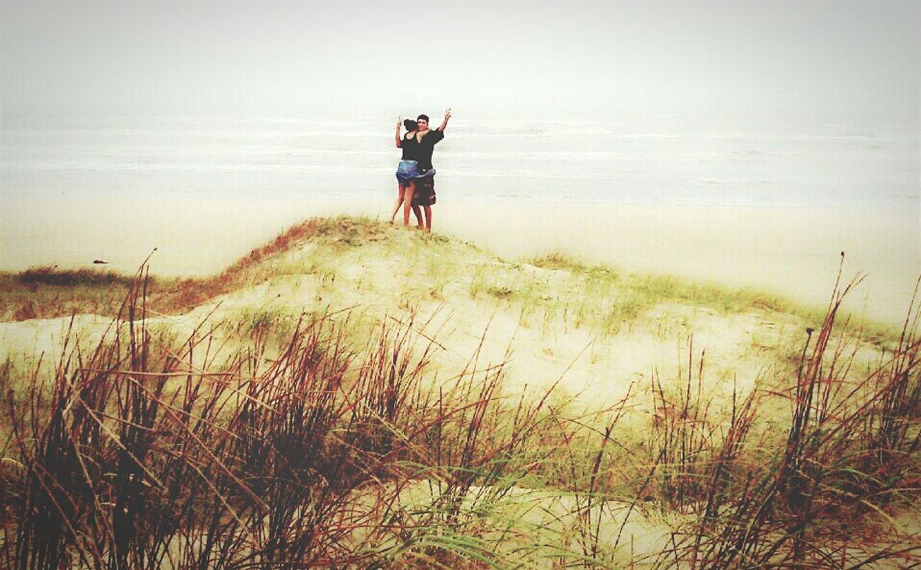 Namoro Casal Praia Verão☀️ Diversão Natureza Mar Cores