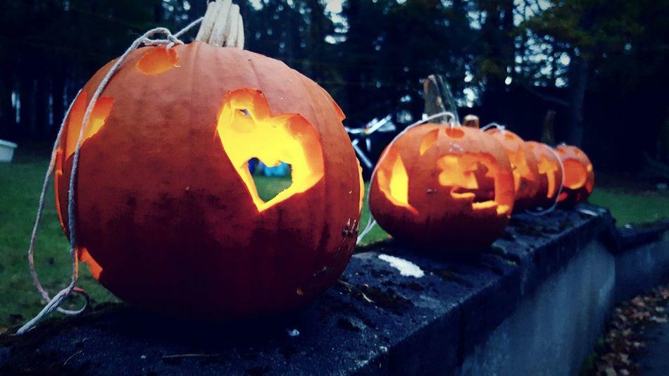 This Is Autumn day 28. Pumpkins Pumpkin Carving Heart Love Autumn Orange