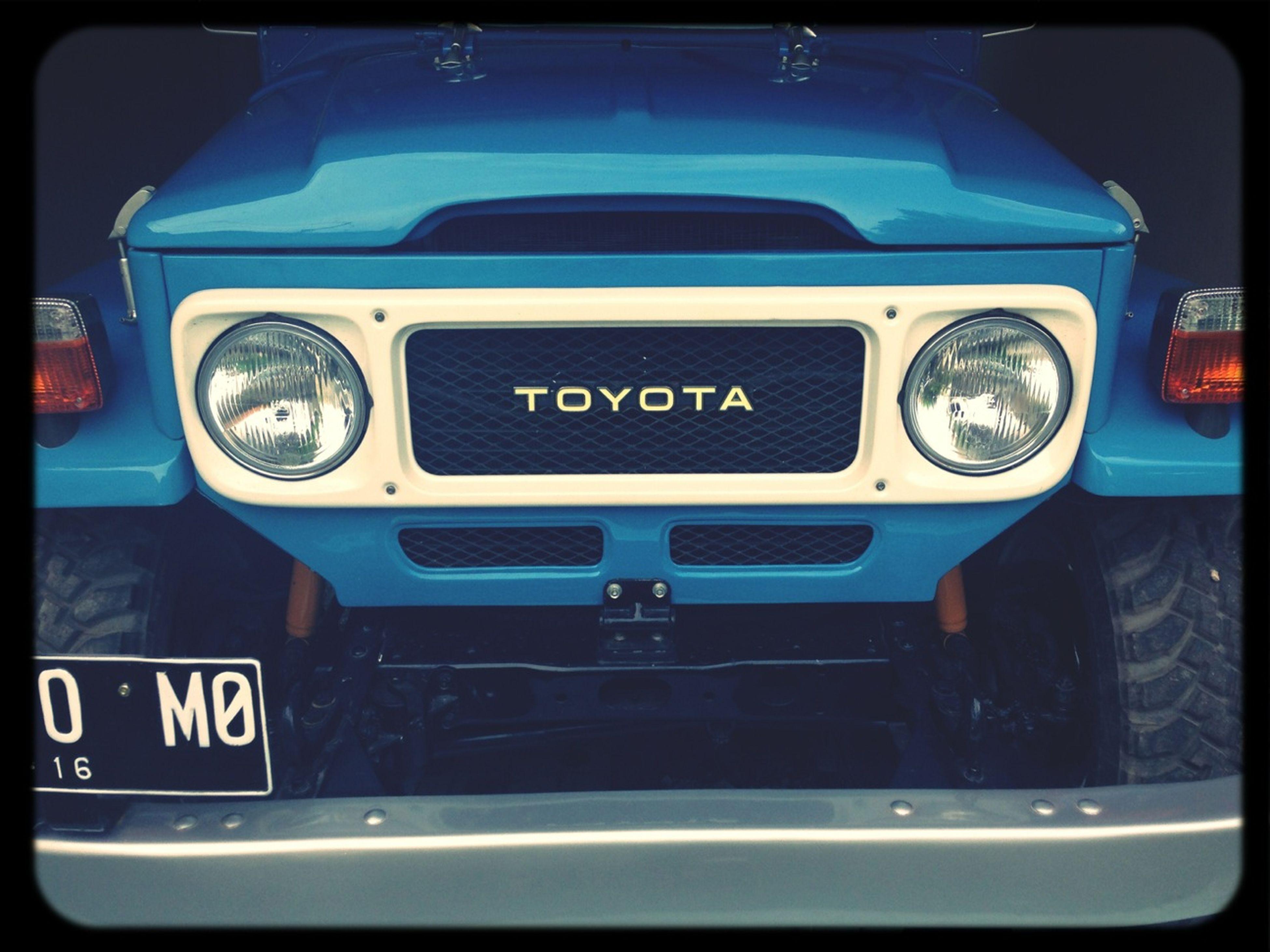 Toyota Fj45