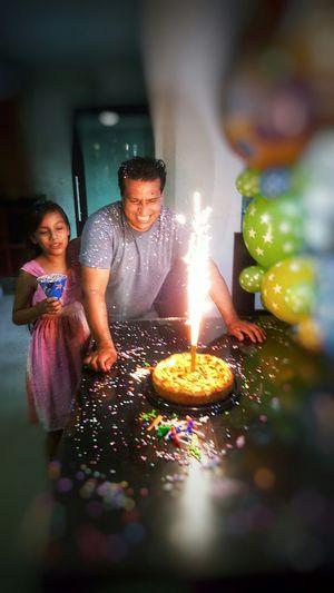 Funtimes Birthday Birthday Celebration! HappyBirthday Surpriseparty Birthday Party :) Cake Time Birthday Cake Birthday Party Birthday Surprise