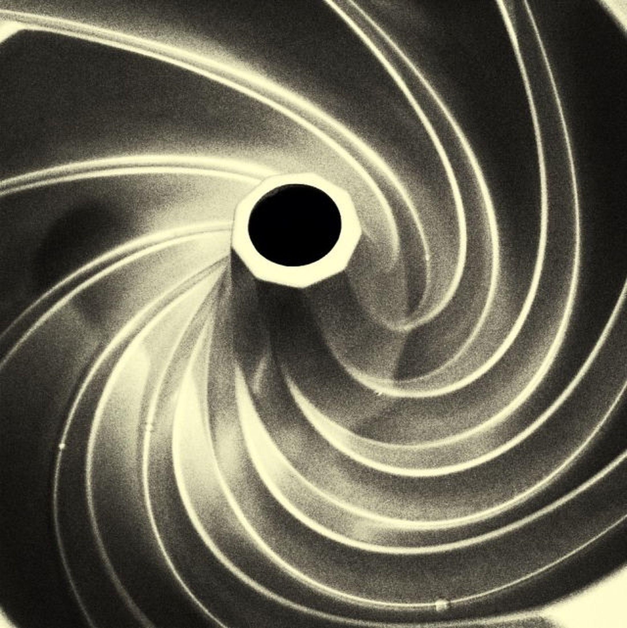 Spiral うずまき