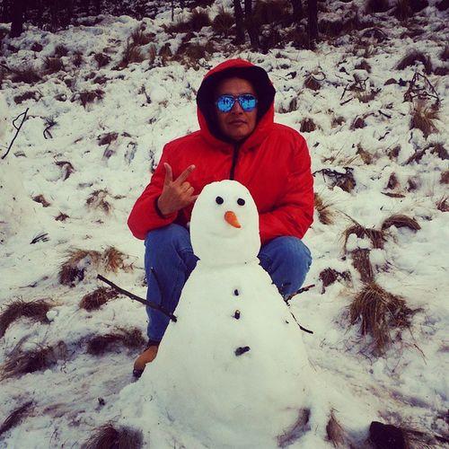 Ernuel & Frozer 2014 Navidad Coleccionandomomentos