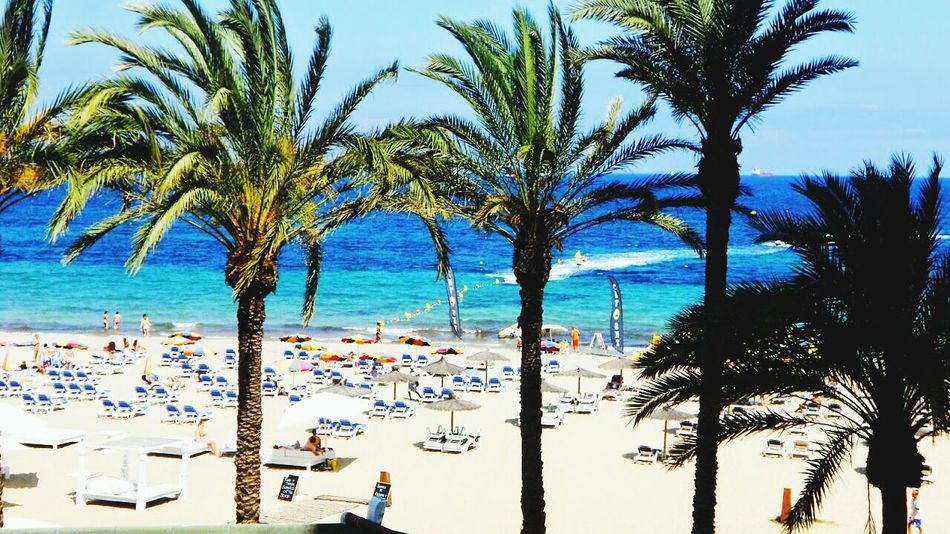 Spain Life Is A Beach Travelling The World Is Beautiful Enjoying Life