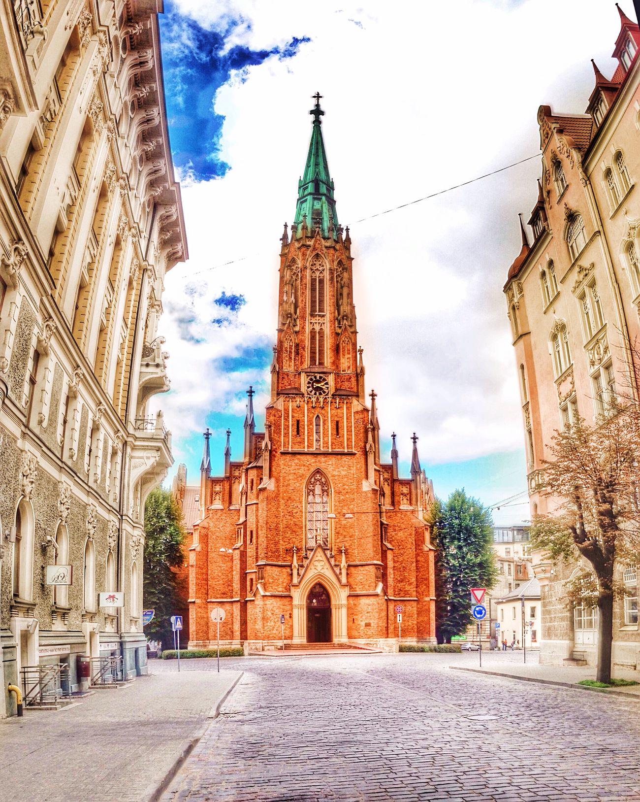 Tadaa Community Architecture Riga Latvia