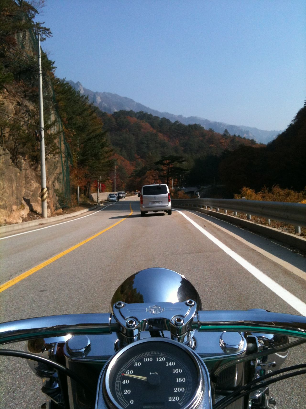 Beautiful stock photos of motorcycle, Ansan, Car, Cropped, Day