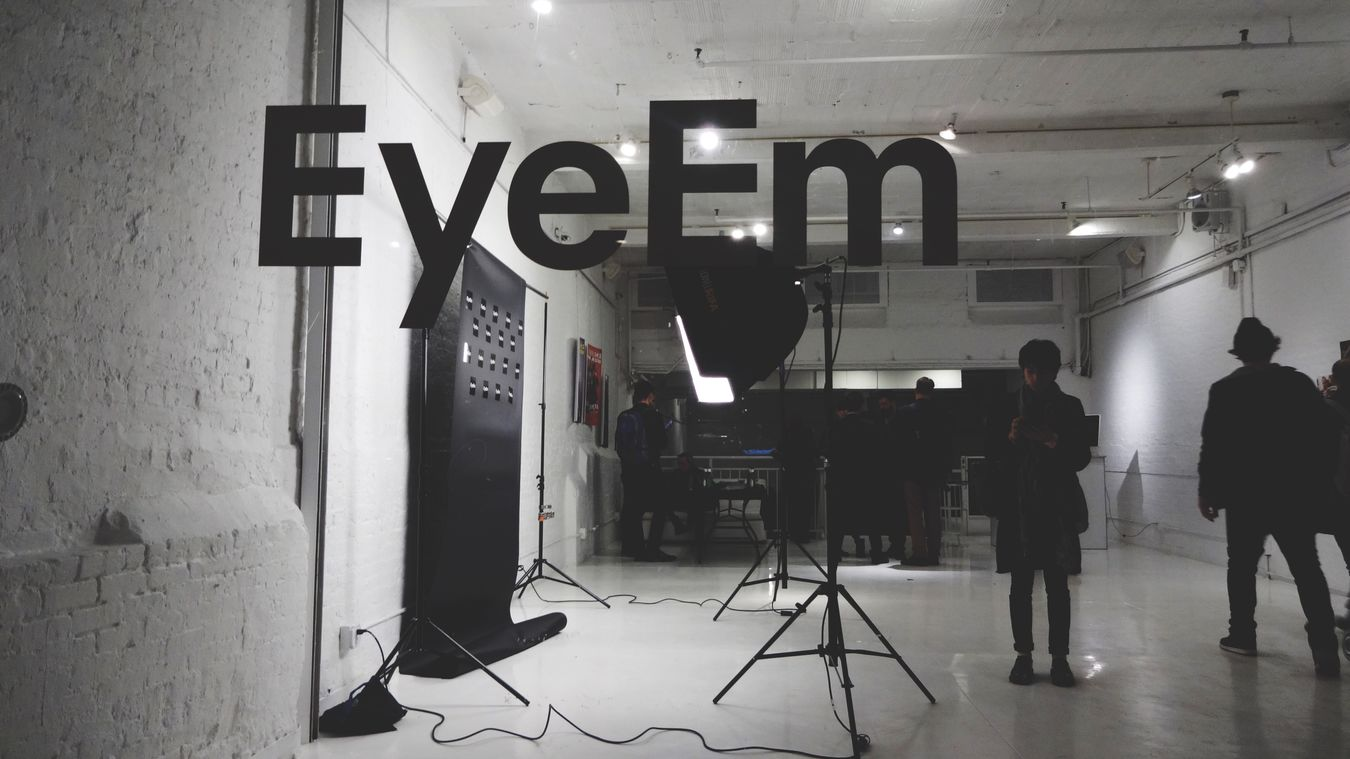 EyeEm Event Back To Our Roots Special Event