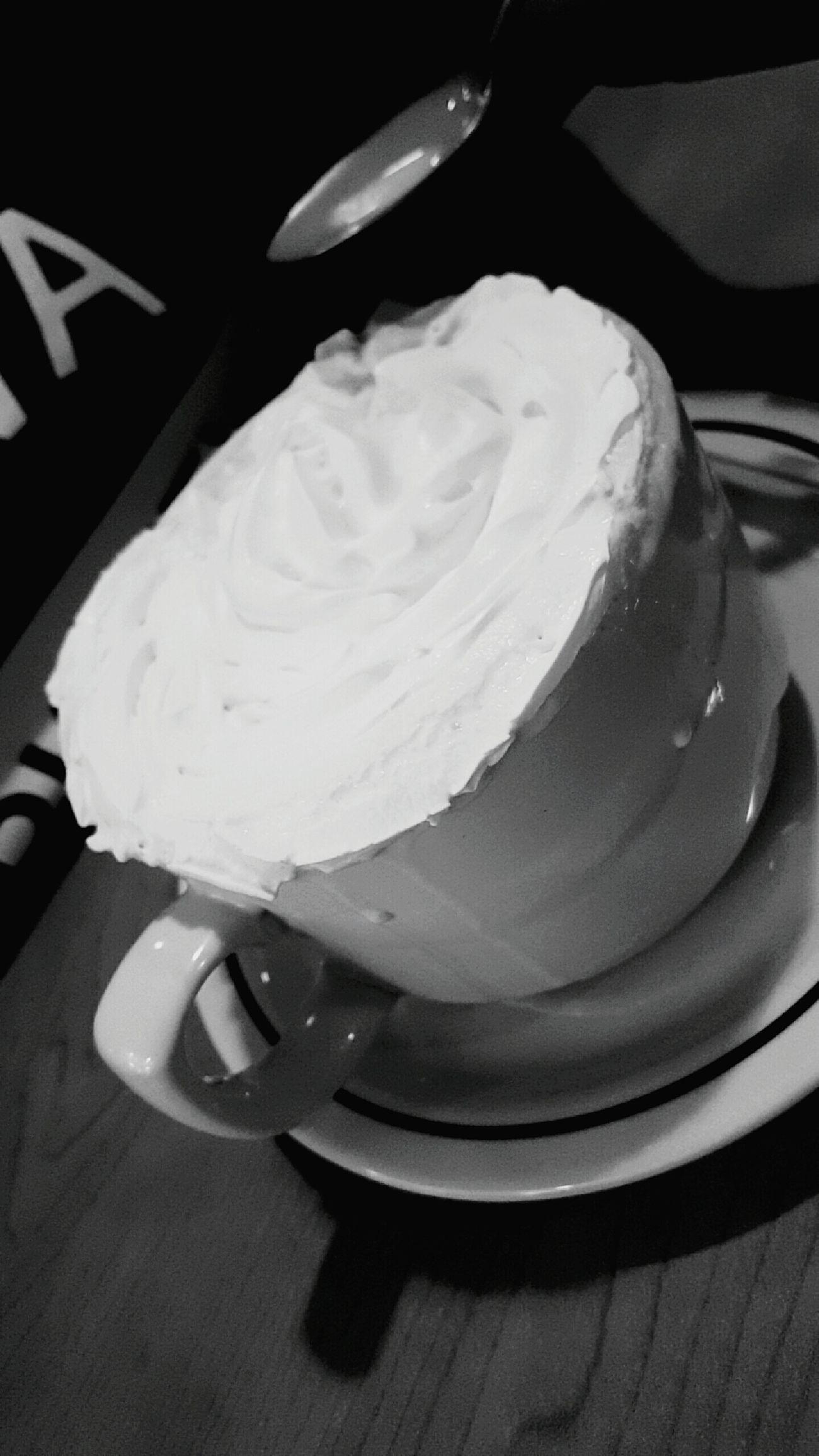 Mocha Coffee Nightvibes