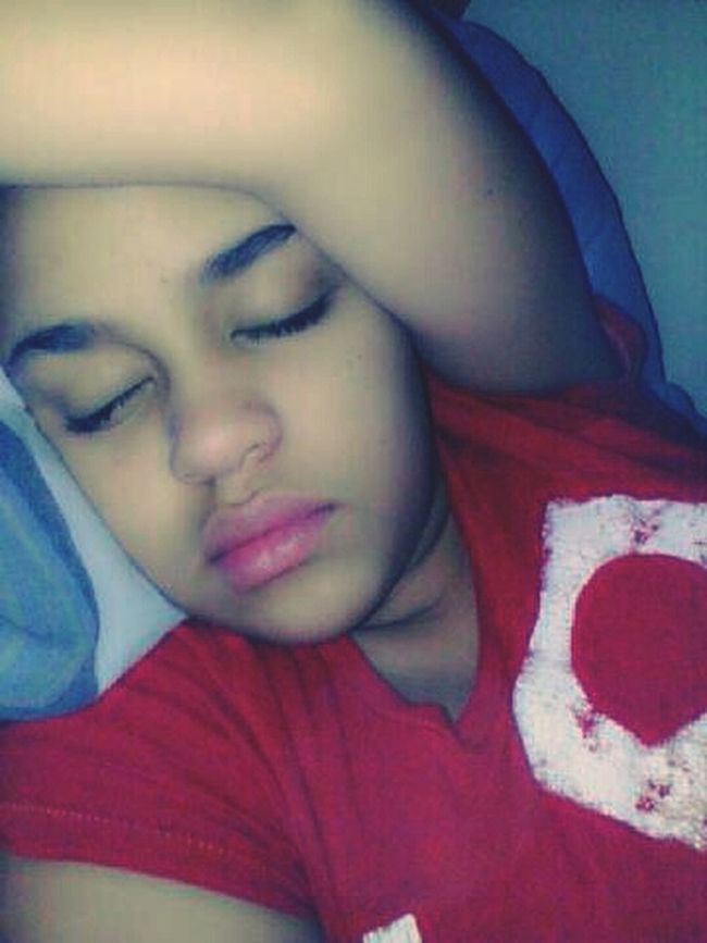 So Tired Lol Goodnight ♡