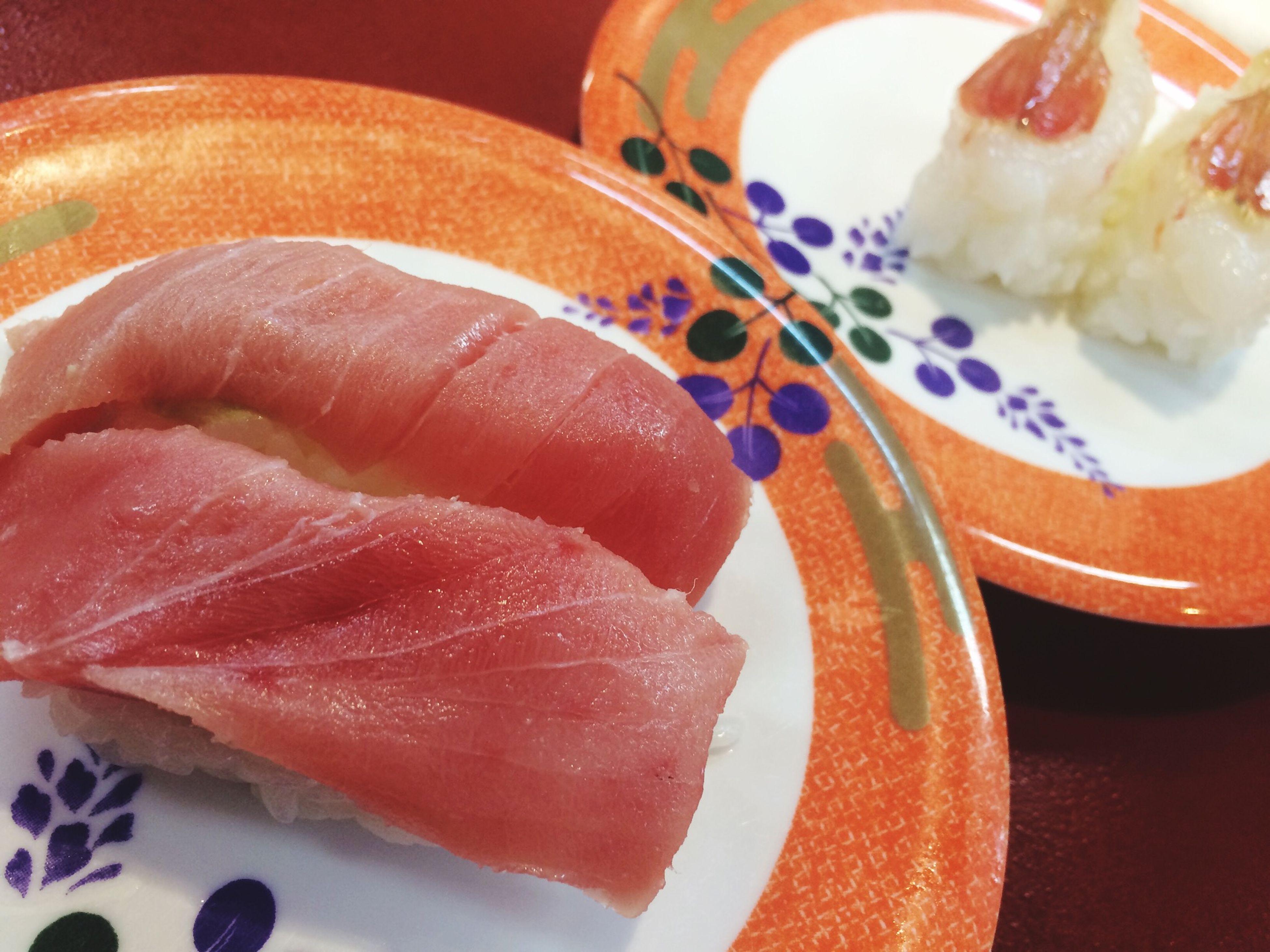 Sushi Sushi! Sushi Time Japanese Food