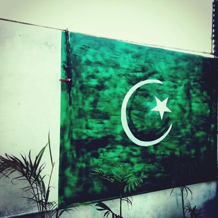 Lahore Pakistan Zindabaad