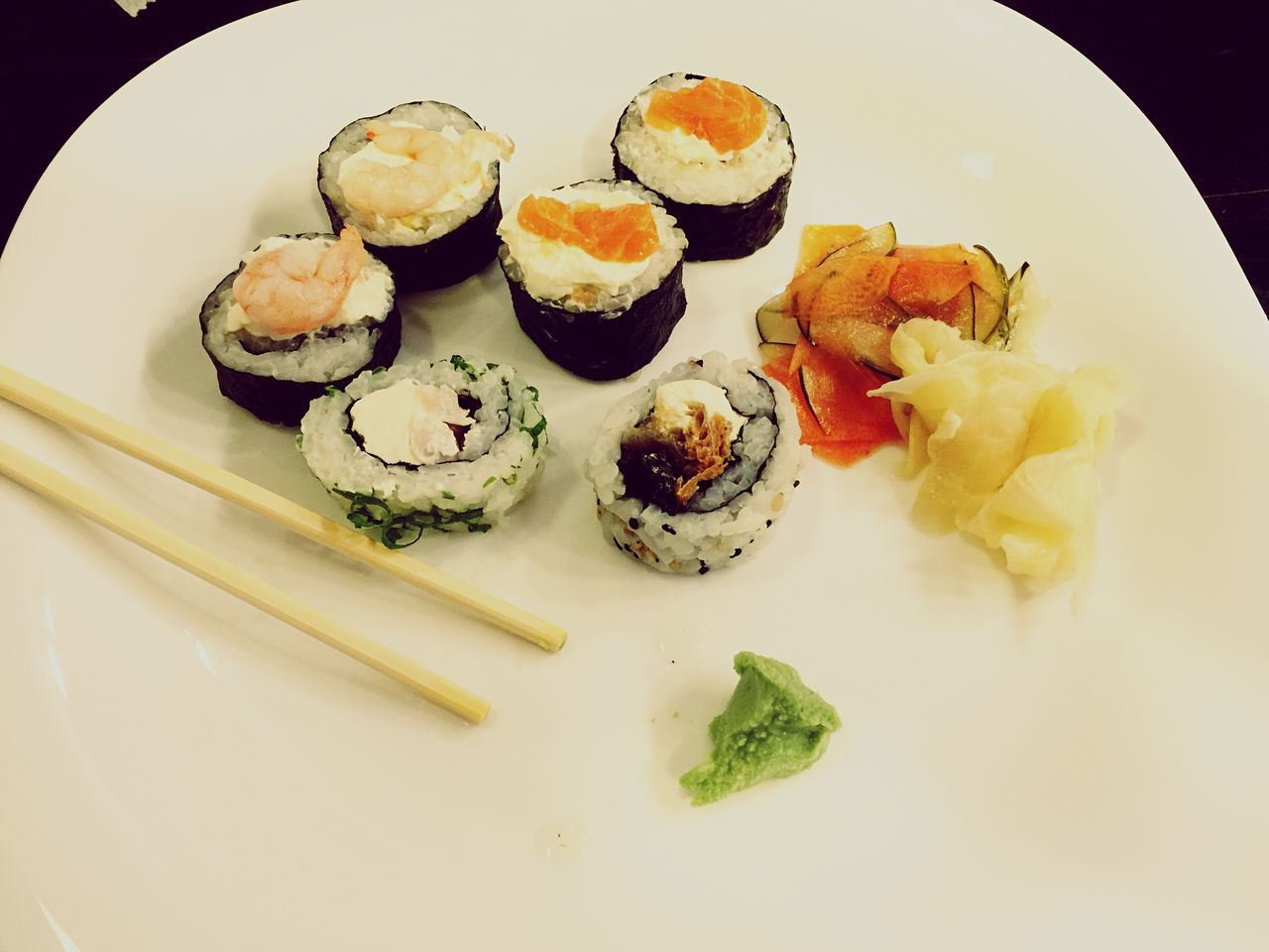 Sushi Food Sushi! Sushilover Check This Out