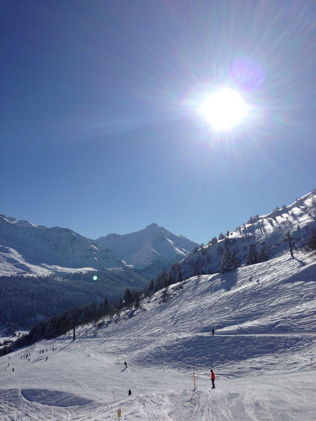 Mountains Snow EyeEm Nature Lover