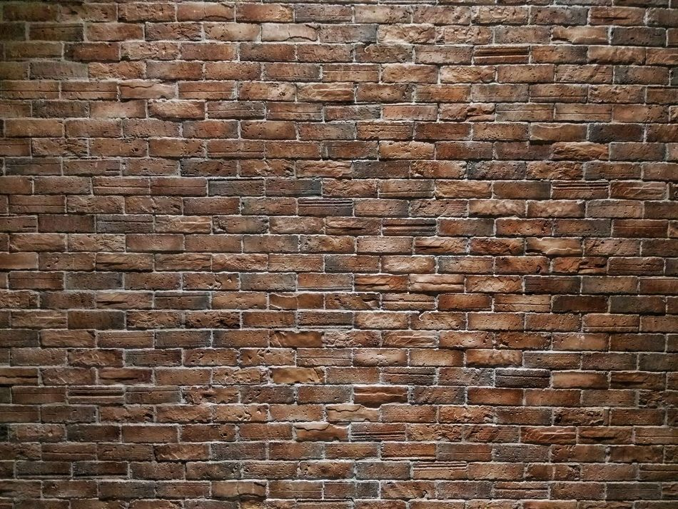 Backgrounds Full Frame Pattern Textured  No People Brown Close-up Day Outdoors Arrangement Arrangements Stone - Object Stones Stone Material Stone Patten Wallpapers Wallpaper Brickwork  Brickwall Brickporn Brick Building Bricks Brick Wall Brick