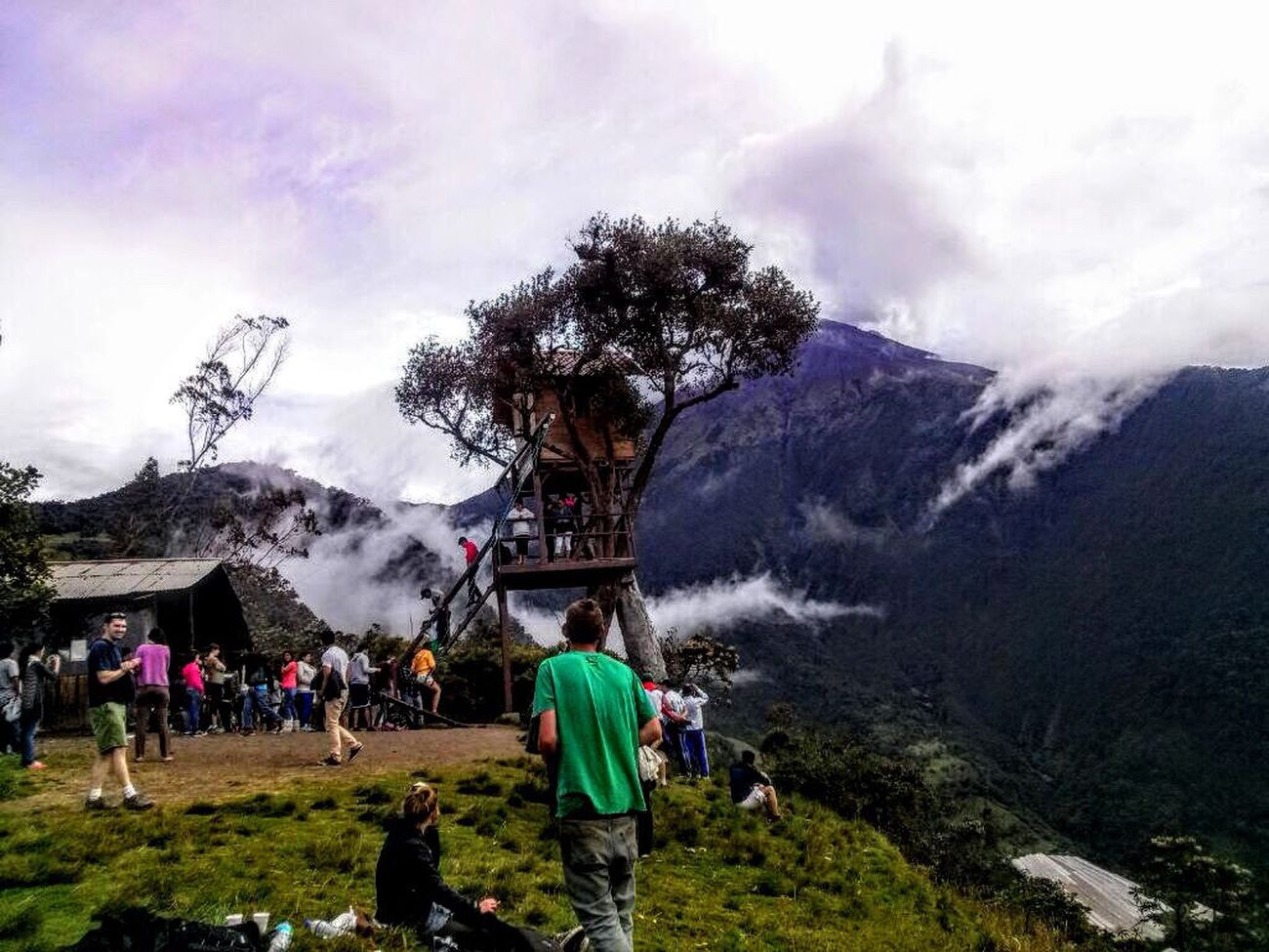 The Great Outdoors - 2016 EyeEm Awards BañosEcuador First Eyeem Photo