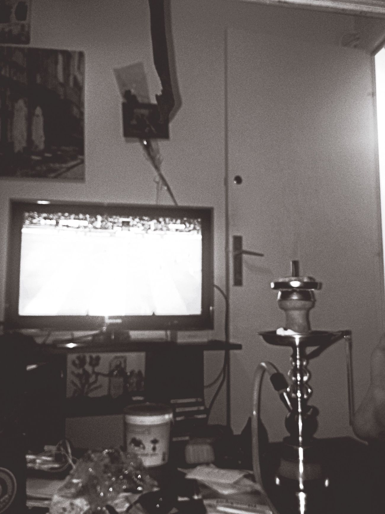 Chicha Hookah Boy Marseille