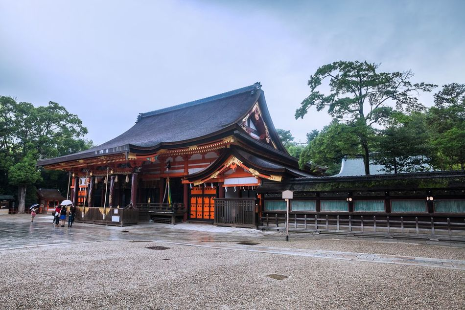Holiday in Japan - Summer Autumn Transit in Yasaka Shrine, Kyoto Architecture Building Exterior City Cultures Day Gion History Japan Jinja Kyoto Kyoto Japan Kyoto, Japan Kyoto,japan Outdoors Roof Shine Sky Temple Tourism Travel Travel Destinations Tree Yasaka Yasaka Shrine Yasaka-jinja Shrine