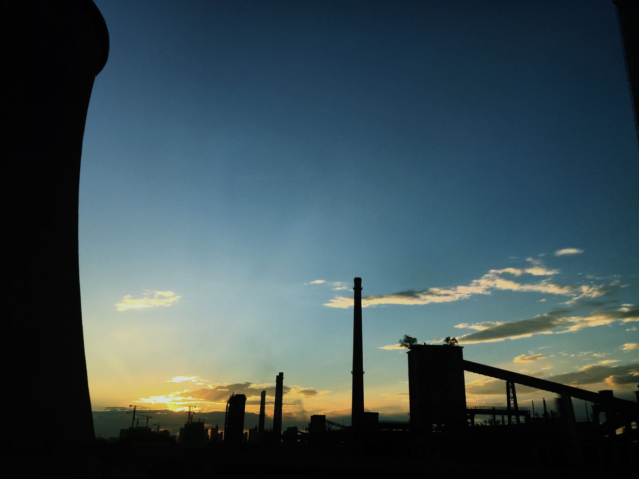 Hello World Cheese! Sunstet City Taking Photos On The Road OpenEdit Enjoying The View Beautiful ♥ Light