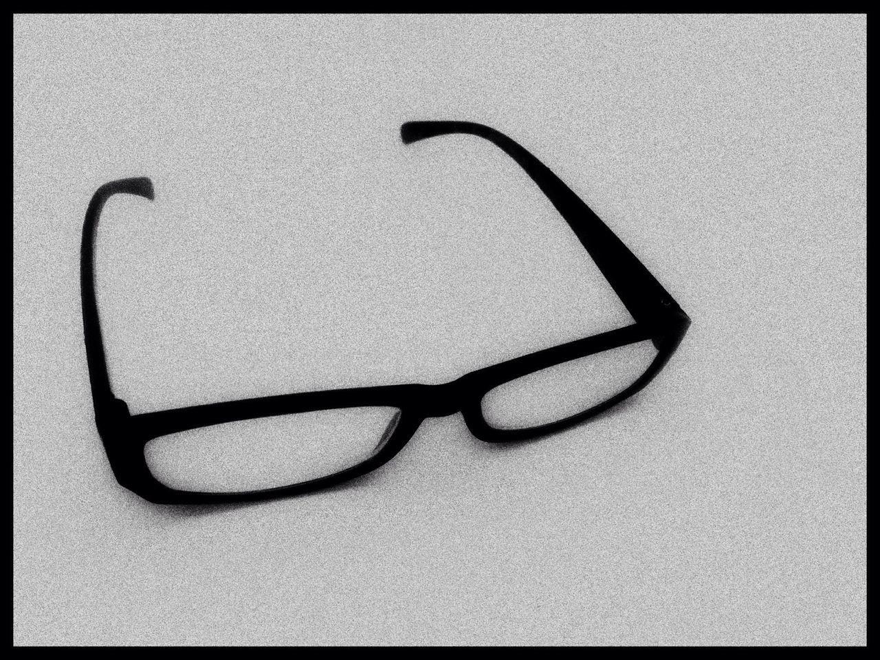 eyeglasses, no people, vision, close-up, glasses, eyesight, indoors, day