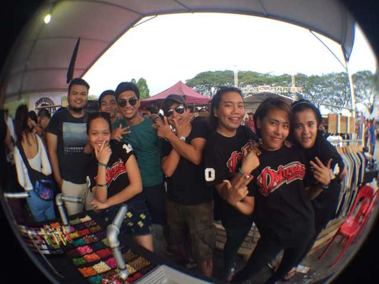 Disturbia clothing @ malaysiadistrofest