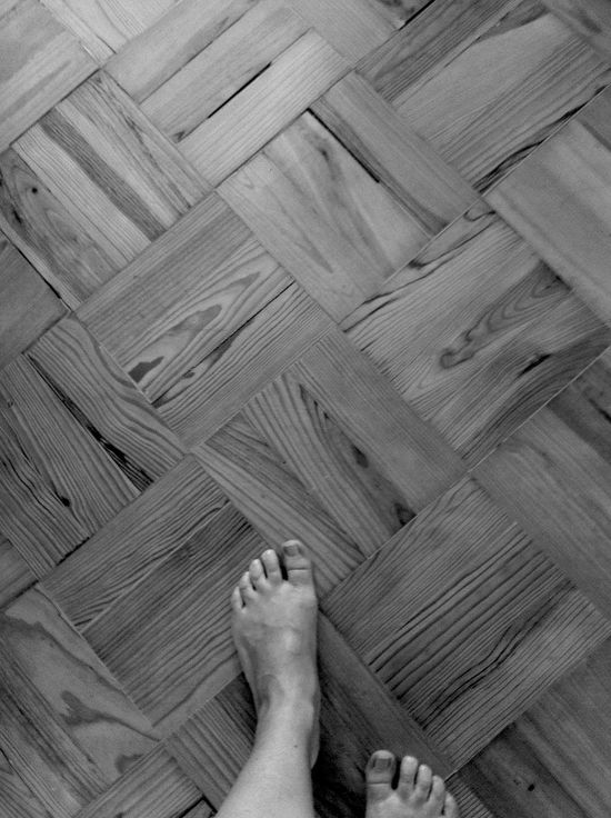 Floor Chao Wood Feet Pattern Pieces Pattern, Texture, Shape And Form From My Point Of View From Above  People