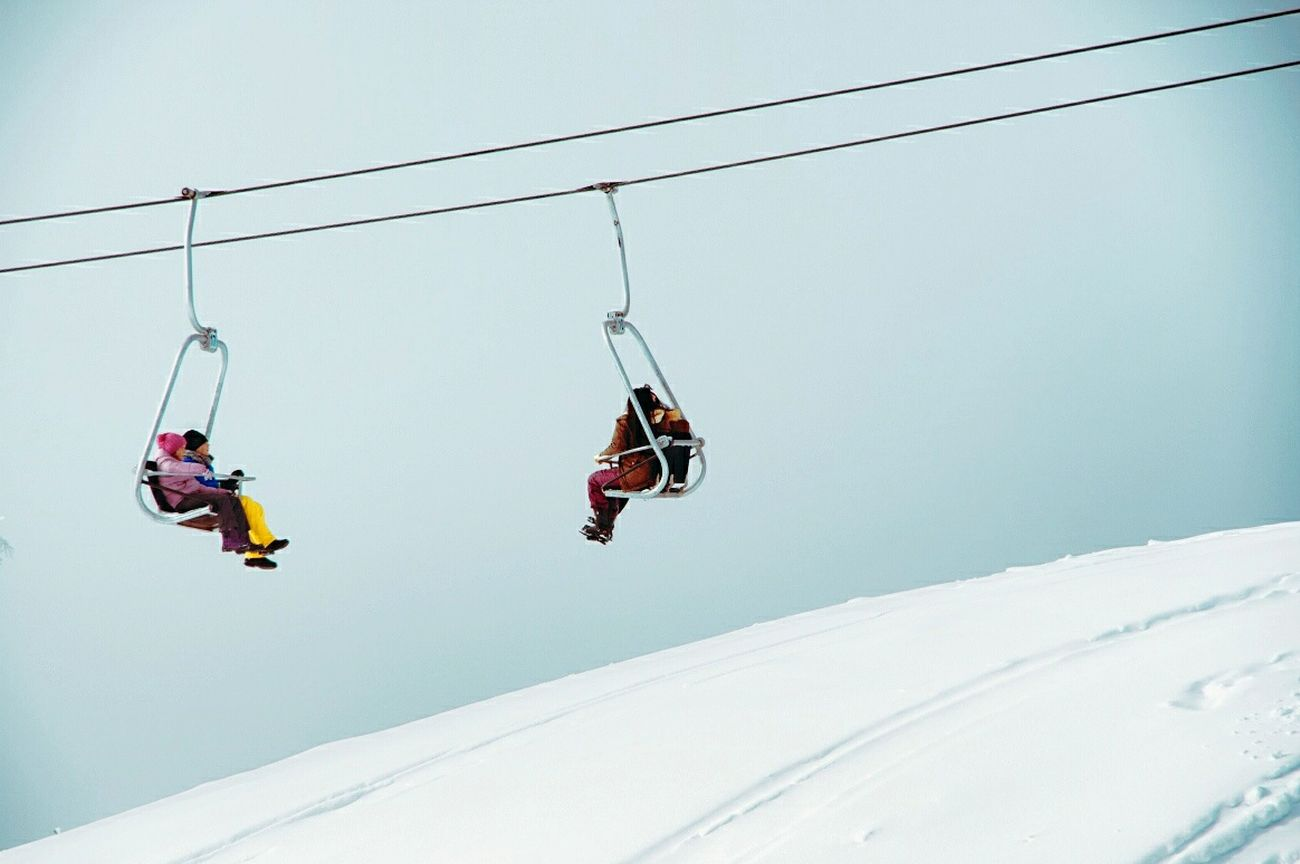 Snow Sports Check This Out Peopleandplaces Travel Destinations Wanderlust Adventure Cable Mountain Range Cold Temperature People Connection Real People People Watching Outdoors Day Snowing Snow Winter Adventure Club Its Cold Outside Nature Sky Outdoors Life
